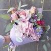 FLOWER RULES    цветочная студия Анны Балтинской