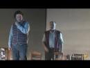 Teatro Massimo - Gioachino Rossini: Guillaume Tell (Palermo, 23.01.2018) - Act I