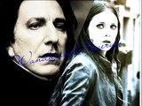 •Severus&Wanda•GiveMyAllForYou (Barbalas9296)