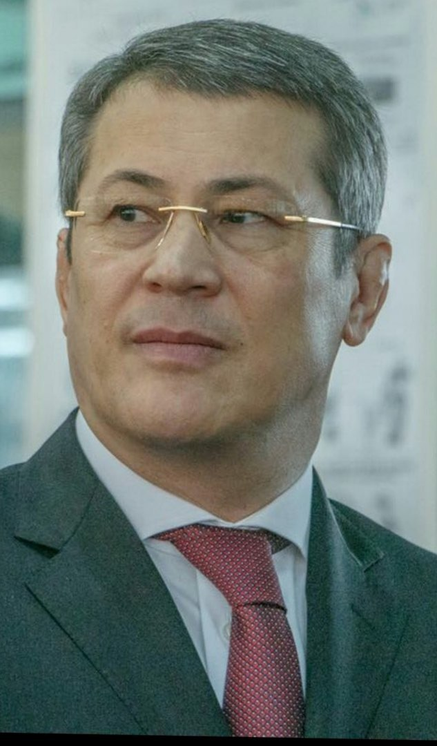 Радий Хабиров, Красногорск - фото №2