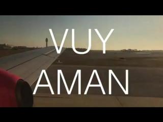 Армянский хит объединил народы: Vuy Aman от студента Гарварда и индийской певицы