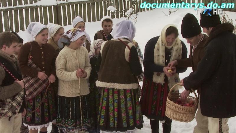 Zestrea Romanilor Hai La Colindeti