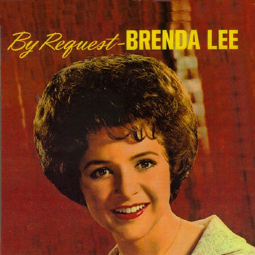 Brenda Lee альбом By Request