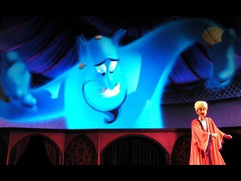 ºoº 爆笑!! マジックランプシアター 完全版 アラジンの魔法のランプの39