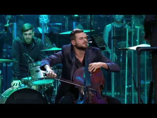 2CELLOS с живым исполнением песни My Heart Will Go On Live at Sydney Opera House
