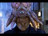 A Human Dalek Daleks in Manhattan Doctor Who BBC