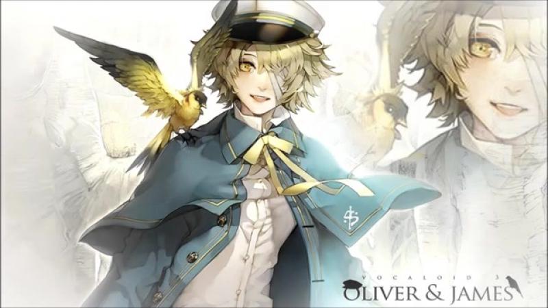 Oliver - E.T.【Vocaloid 3 Cover】