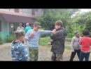 Крым 2017 Николаевка Не жалея себя 2
