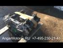 Отправка двигателя ИнфинитиQ50G35EX35 FX35НиссанПатфайндерМурано 3 5VQ35 DE со склада в Пензу