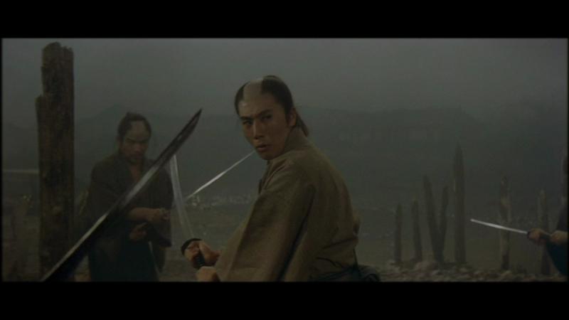 Shinsengumi Chronicles - Kenji Misumi (1963).