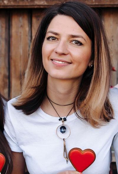 Тоня Соловьева