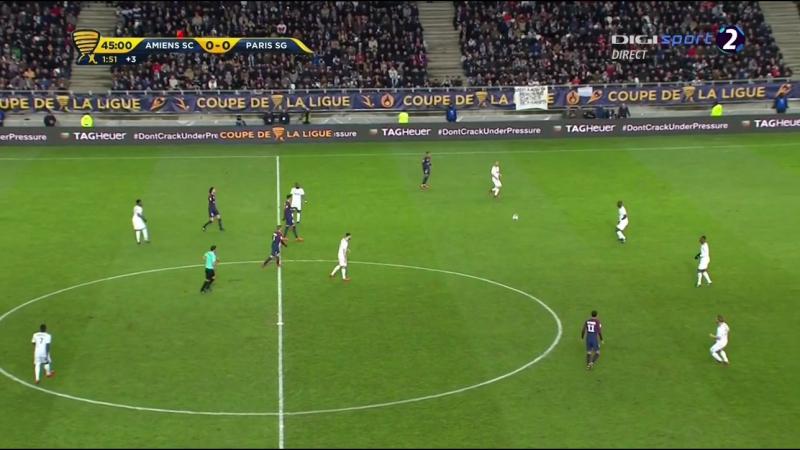 France_League_Cup_2017_2018_4Th_Amiens_Paris_Saint_Germain