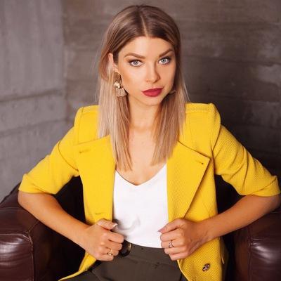 Илона Ярощук