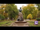 Петербурговедение Александровский сад у Адмиралтейства — любимое место прогулок горожан