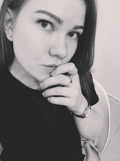Виктория Булатова