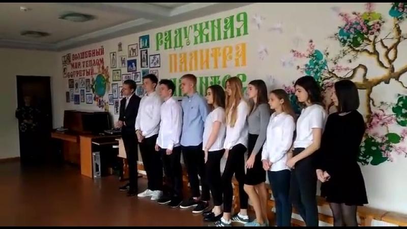 Линейка о допуске к экзаменам 9 класс 2018
