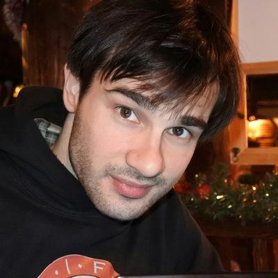 Михаил Черкасов