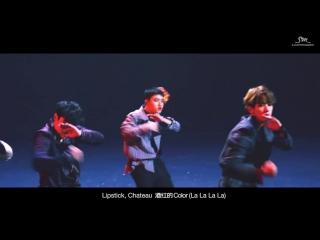 [MV] EXO - LOTTO (Chinese version)