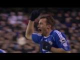 Потрясающий гол Андрея Шевченко   Челси - Тоттенхэм 2007