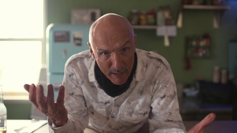 Tremors: A Cold Day In Hell | Recap of Tremors 1-5 | Own it on 5/1 on Blu-ray, DVD Digital