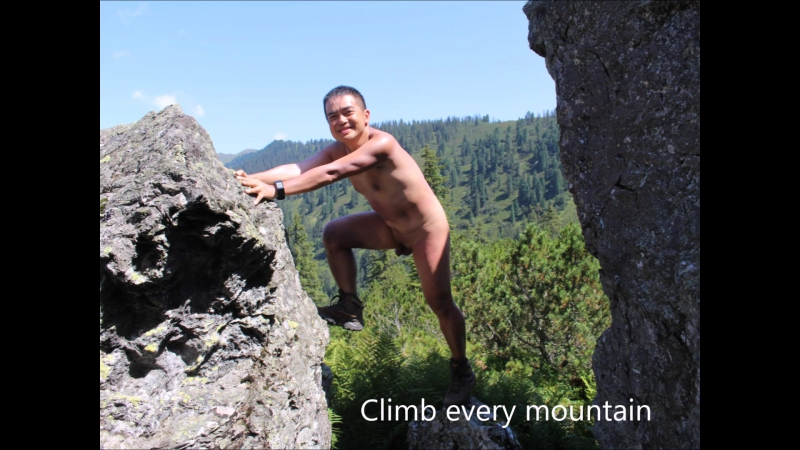 My Life as a Naturist in 2017