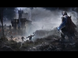 Arcano Games / Middle earth shadow of Mordor