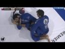 Ayub Magomadov vs Clark Gracie worldPro18 bjf_нашилюди