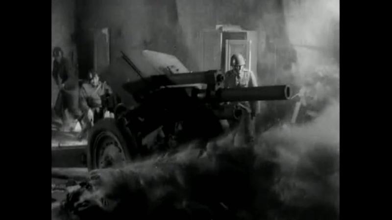 Четыре танкиста и собака (1970). Последние бои в Берлине