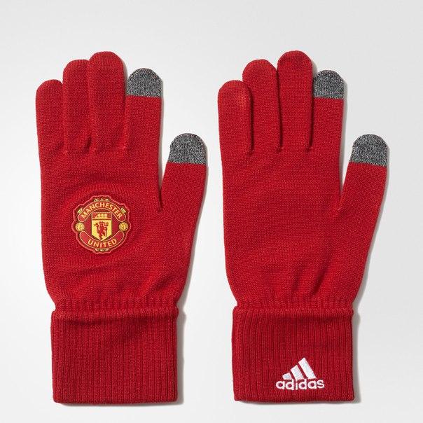 Перчатки  MUFC GLOVES