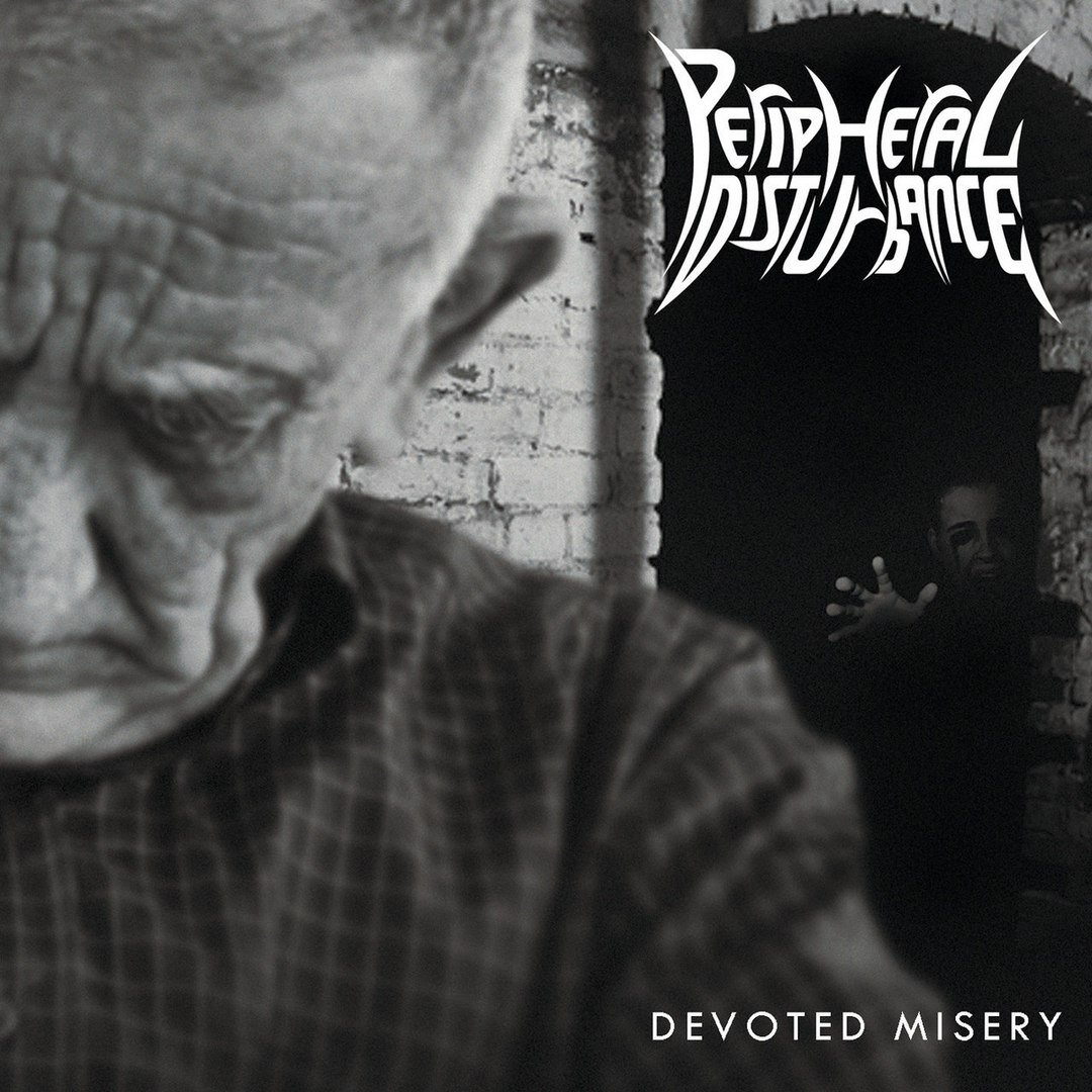 Peripheral Disturbance - Devoted Misery (2018)