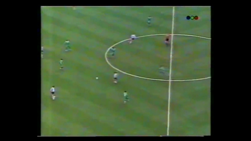 ARGENTINA vs NIGERIA(TE LE FE)