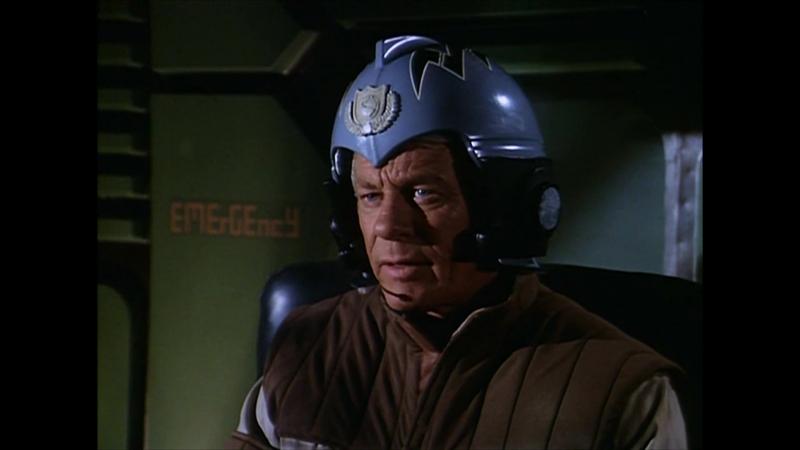 Бак Роджерс в двадцать пятом столетии 1 сезон 6 серия