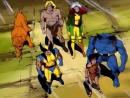 Люди Икс / X-Men S03E39 - Savage Land, Strange Heart Part 2 Дух дикого острова 2