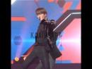 Fancam 171231 MBS Gayo Daejejeon @ Ko Ko Bop / Kai