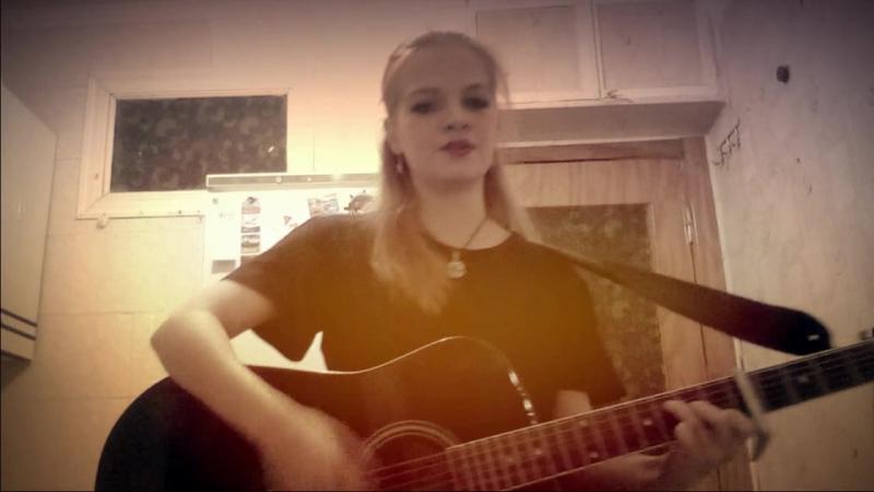 CheZa_Колыбельная Тишины (cover Женя Любич), OST Он дракон