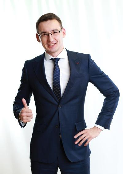 Андрей Приданов