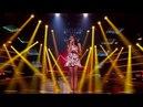 Valeria - Mais que nada de Jorge Ben - LVK Colombia - Audiciones a ciegas - T1