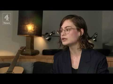 Interview: Christine and the Queens - from Paris to pop star