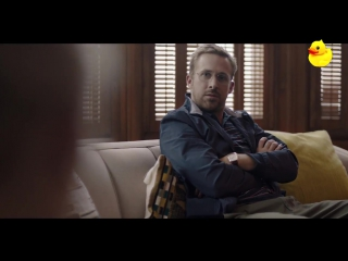 Ryan Gosling гослинг в скетче на шоу SNL