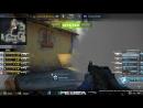Весь австралийский Counter Strike в одном раунде @ CS:GO