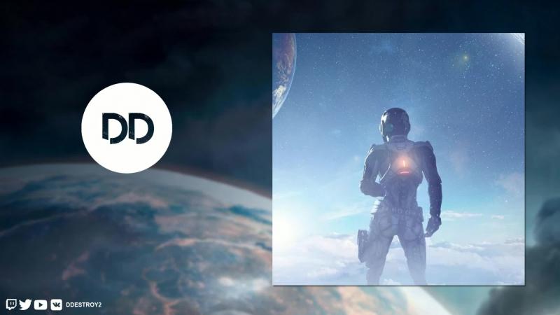 Прохождение Mass Effect. Часть 3: Бесконечность не предел!
