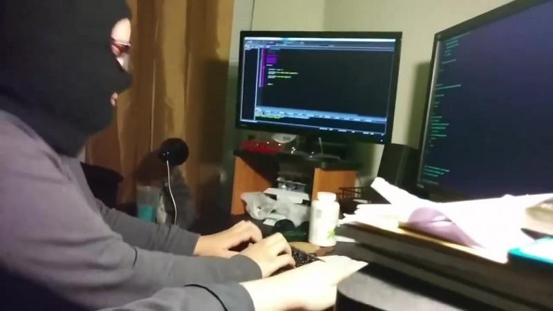Хакеры ведут атаку на пентагон.mp4