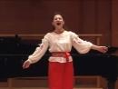 Виктория Лукьянец - Вальс ВЕСЕННИЕ ГОЛОСА Frühlingsstimmenwalzer vom Johann Strauss