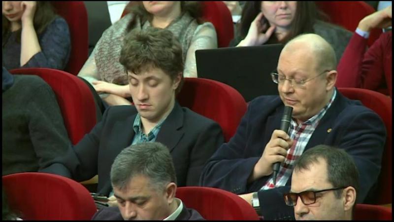 Россия и Польша. Французская инициатива борьбы с фейковыми новостями