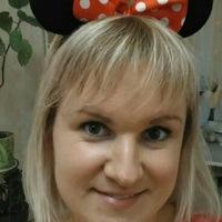 Аватар Натальи Буряк