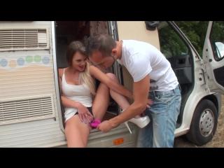 ✅ camping - car sex - tour !