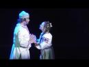 Дуэт Андрия и Гели из мюзикла Сорочинская ярмарка - Илья Макаров и Анна Костарева