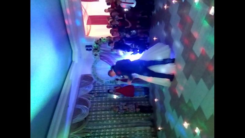 Весілля Братішки