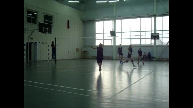 за1 2 3 4 места парный волейбол