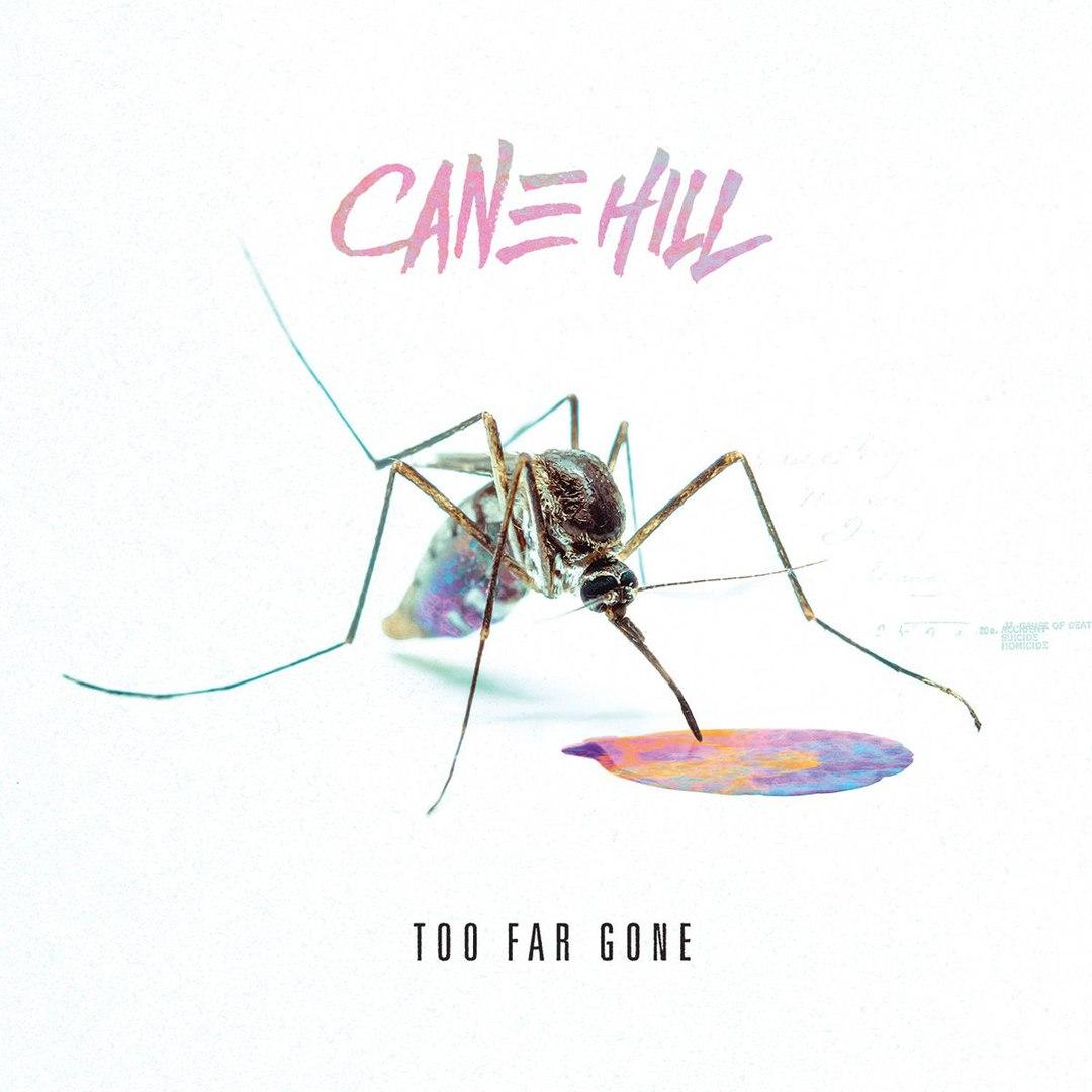 Cane Hill - It Follows [Single] (2018)